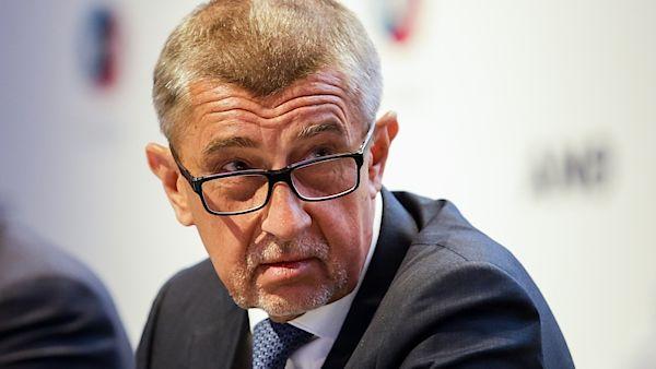 Premiér Andrej Babiš (zdroj: Novinky)