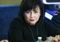Ministryně financí Alena Schillerová (zdroj: iRozhlas)